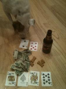 poker misha